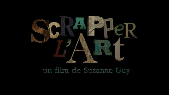 SCRAPPER L'ART