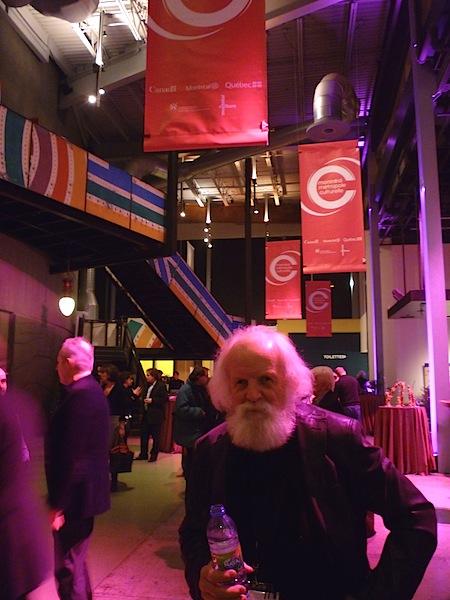 Pierre Leblanc-Rendez-vous 2012-Montréal, métropole culturelle
