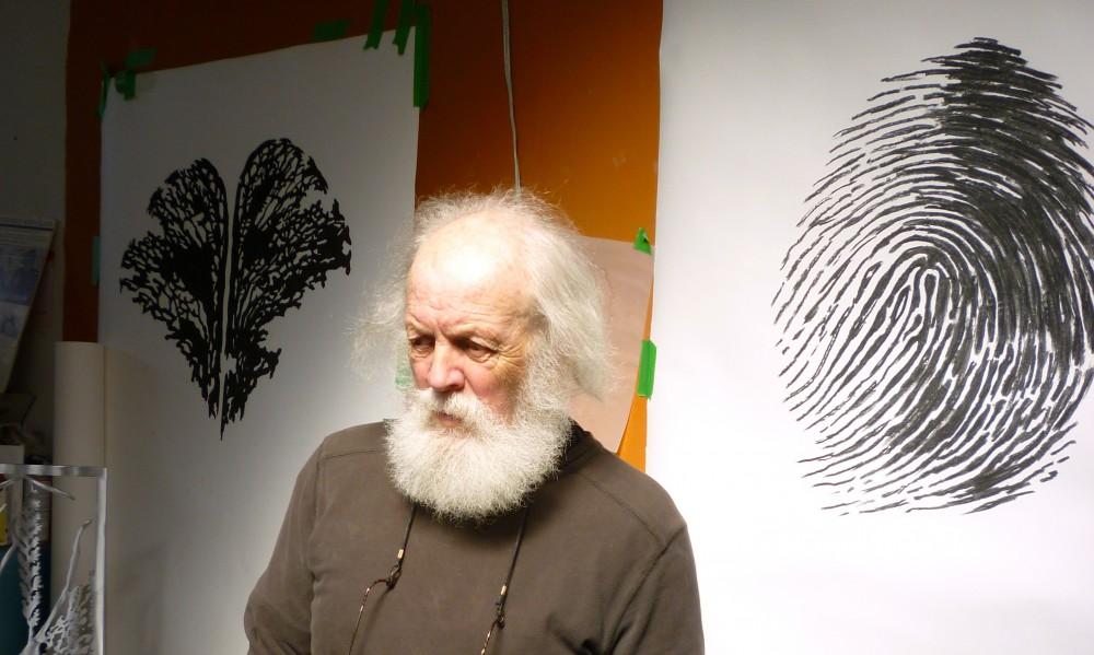 Pierre Leblanc Sculpteur
