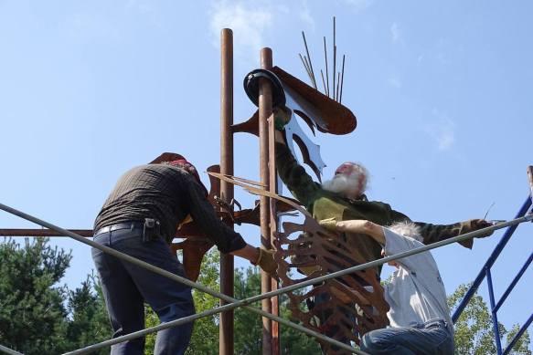 Duhamel_Pierre Leblanc sculpteur_