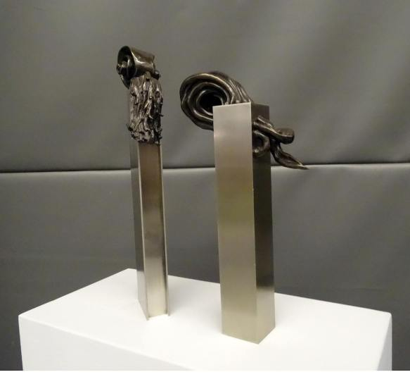 Pierre Leblanc sculpteur-Scvlptvre II