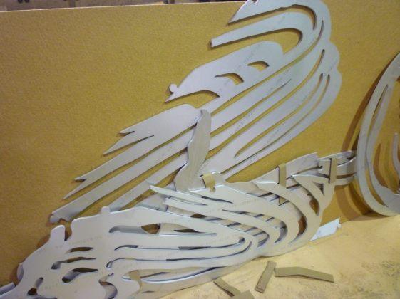 Pierre Leblanc sculpteur_chute-Saint-Philippe