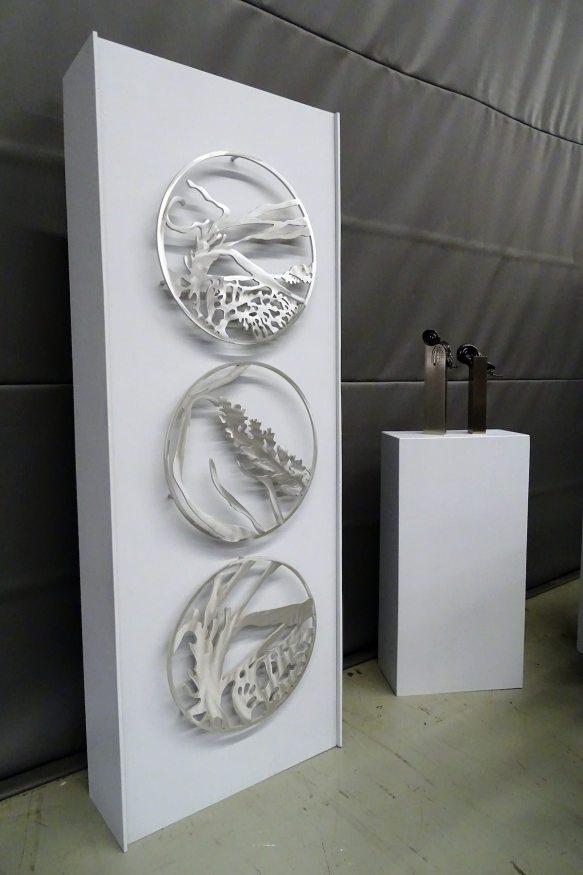 Pierre_Leblanc sculpteur_Scvlptvre II